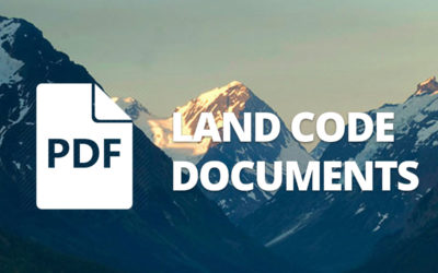 Legal Memo Confirms Land Code Does Not Affect Tahltan Rights to Territory