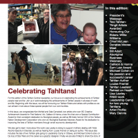 Tahltan Central Council - January 2013