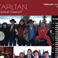 Tahltan Central Council - February 2014