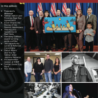 Tahltan Central Council - May 2014