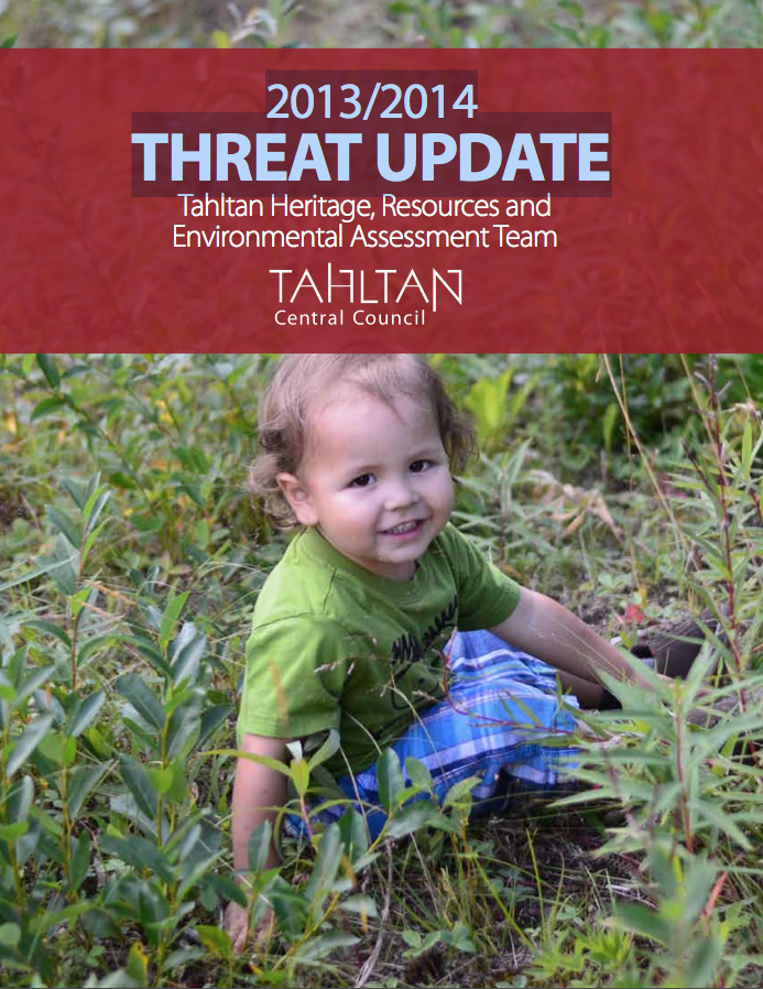 2013/2014 THREAT UPDATE