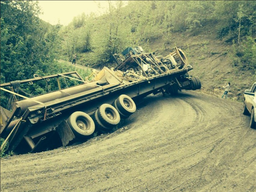 Tahltan Band demands new transport permits