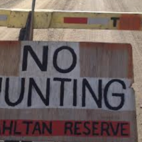 Tahltan hunting blockade continues as meeting with Province approaches