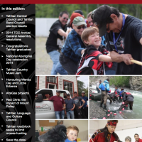 Tahltan Central Council - September 2014