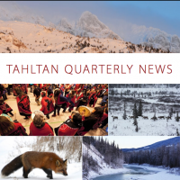 Tahltan Central Council - January 2015