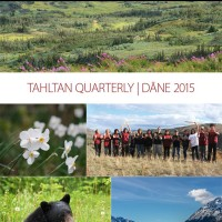 Tahltan Central Council – May 2015