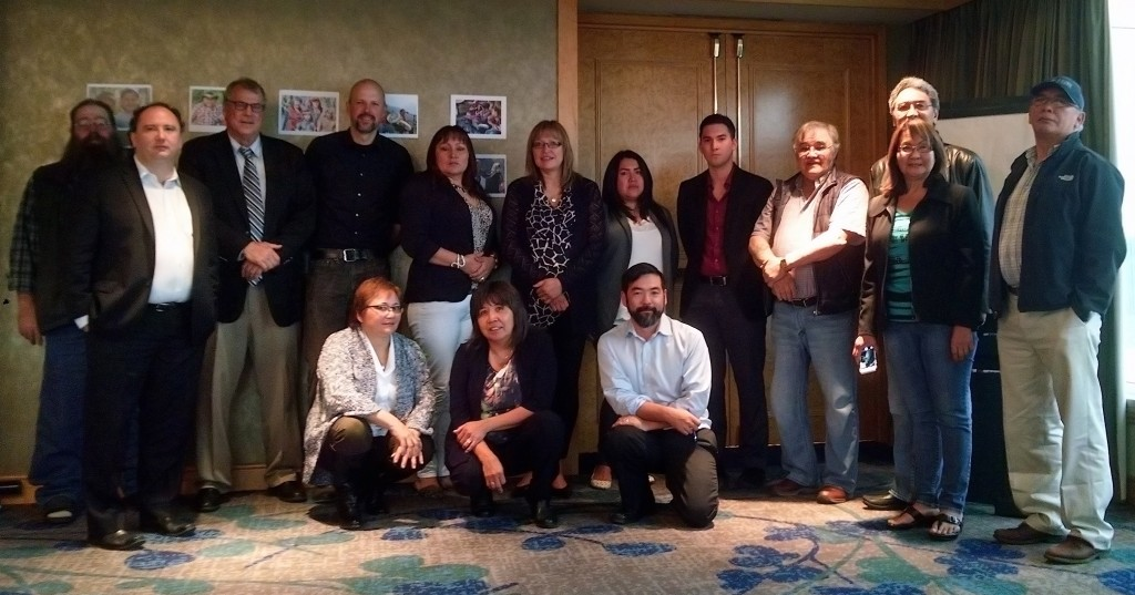 Update for Kaska, Tahltan and Tlingit members on progress with BC and hunting/wildlife management in region